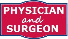 Find a physician or surgeon near you